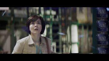 Glidden TV Spot, 'Tame The Beast'