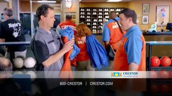 Crestor TV Spot, 'Bowling' - Thumbnail 10