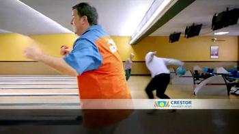 Crestor TV Spot, 'Bowling' - Thumbnail 3