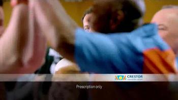 Crestor TV Spot, 'Bowling' - Thumbnail 6