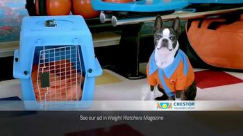 Crestor TV Spot, 'Bowling' - Thumbnail 7