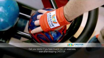 Crestor TV Spot, 'Bowling' - Thumbnail 8
