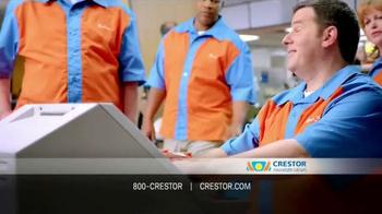 Crestor TV Spot, 'Bowling' - Thumbnail 9