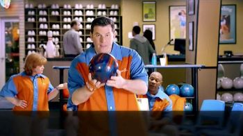 Crestor TV Spot, 'Bowling' - 7088 commercial airings
