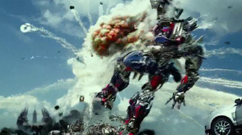 Oreo TV Spot, 'Transformers' - Thumbnail 2
