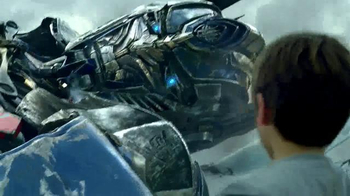 Oreo TV Spot, 'Transformers' - Thumbnail 5