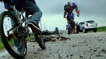 Oreo TV Spot, 'Transformers' - Thumbnail 9