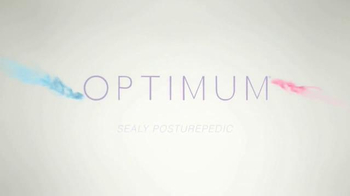 Sealy Optimum Mattress TV Spot - Thumbnail 6
