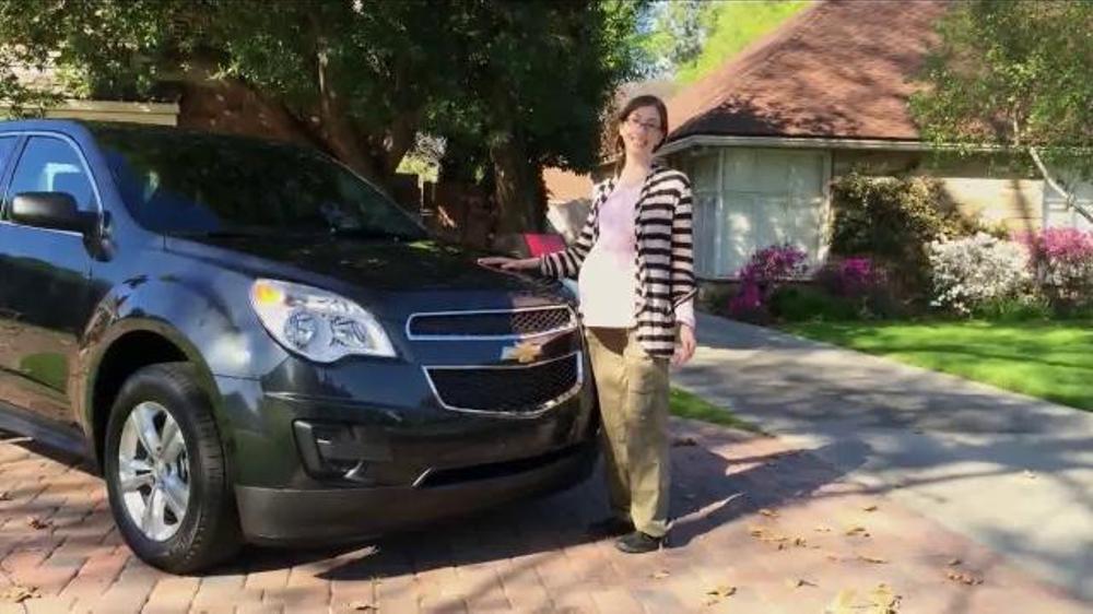 2014 Chevrolet Cruze LT TV Commercial, 'Mes de Celebraciones'