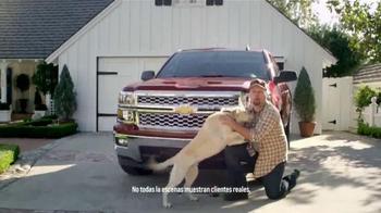 2014 Chevrolet Cruze LT TV Spot, 'Mes de Celebraciones' [Spanish] - Thumbnail 4