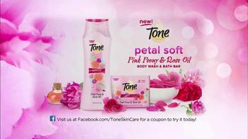 Tone Petal Soft TV Spot - Thumbnail 10