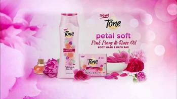Tone Petal Soft TV Spot - Thumbnail 6