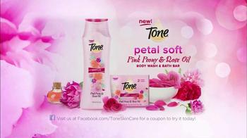 Tone Petal Soft TV Spot - Thumbnail 8