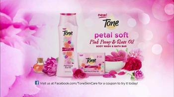 Tone Petal Soft TV Spot
