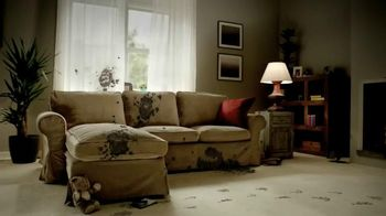 Resolve Stain Remover TV Spot, 'Muddy Couch'