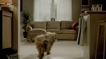 Resolve Stain Remover TV Spot, 'Muddy Couch' - Thumbnail 2