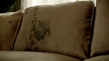 Resolve Stain Remover TV Spot, 'Muddy Couch' - Thumbnail 3