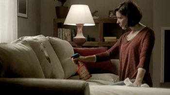 Resolve Stain Remover TV Spot, 'Muddy Couch' - Thumbnail 7
