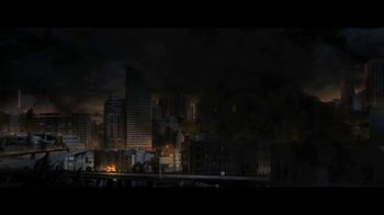 Godzilla - Alternate Trailer 23