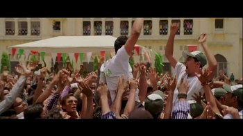 Million Dollar Arm - Alternate Trailer 40