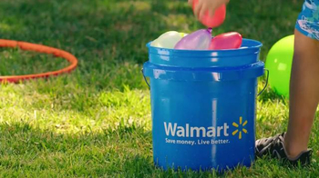 Walmart TV Spot, 'The Most Out Of Summer' - Thumbnail 8