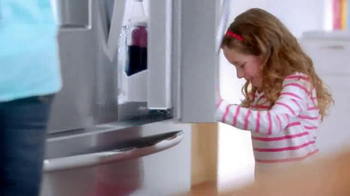 Frigidaire Time-Saving Legend Continues TV Spot, 'Zoe & Carter' - Thumbnail 2