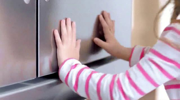 Frigidaire Time-Saving Legend Continues TV Spot, 'Zoe & Carter'