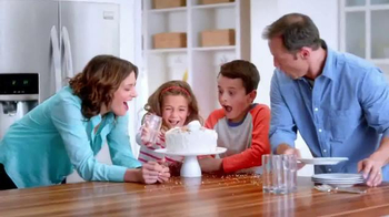 Frigidaire Time-Saving Legend Continues TV Spot, 'Zoe & Carter' - Thumbnail 8
