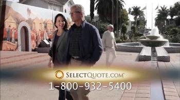 Select Quote TV Spot, 'Bill' - Thumbnail 3