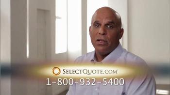 Select Quote TV Spot, 'Bill' - Thumbnail 5