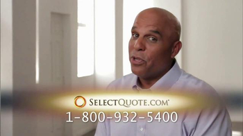 Select Quote TV Spot, 'Bill' - Thumbnail 7