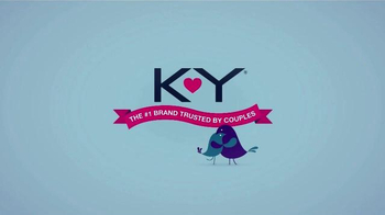 K-Y Brand TV Spot, 'Birds and Bees' - Thumbnail 10