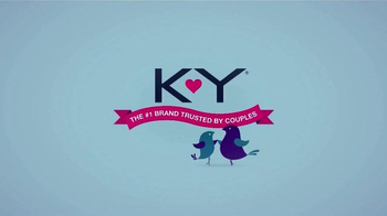 K-Y Brand TV Spot, 'Birds and Bees' - Thumbnail 9