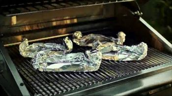 SeaPak Cooking 123 TV Spot, 'Grill it up Right'