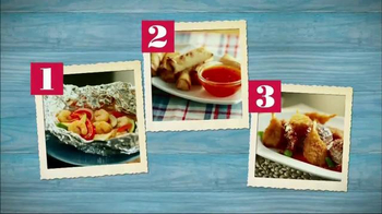 SeaPak Cooking 123 TV Spot, 'Grill it up Right' - Thumbnail 2