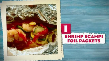 SeaPak Cooking 123 TV Spot, 'Grill it up Right' - Thumbnail 5