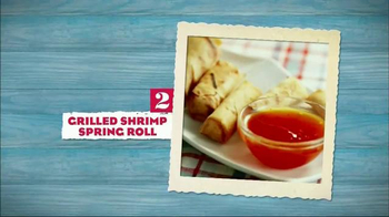 SeaPak Cooking 123 TV Spot, 'Grill it up Right' - Thumbnail 7