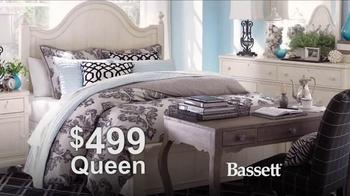Bassett Memorial Day Sale TV Spot - Thumbnail 2