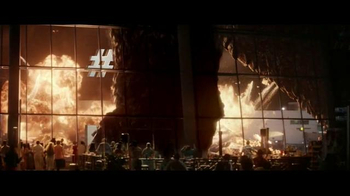 Godzilla - Alternate Trailer 33