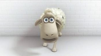Serta TV Spot, 'Counting Sheep and Cross the Line'