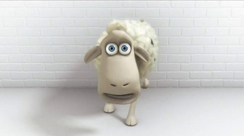 Serta TV Spot, 'Counting Sheep and Cross the Line' - Thumbnail 2