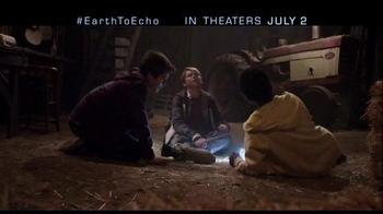 Earth to Echo - Alternate Trailer 5