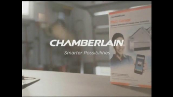 Chamberlain MyQ Garage TV Spot, 'Click and Close' - Thumbnail 8