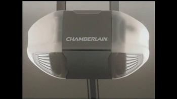 Chamberlain MyQ Garage TV Spot, 'Click and Close' - Thumbnail 4