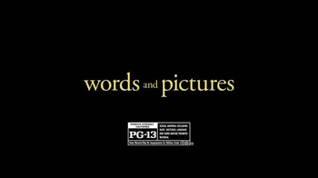 Words and Pictures - 667 commercial airings