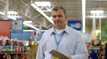 Walmart TV Spot, 'Pledge to Veterans: Meet Steve Smith'