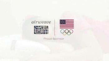 airweave Premium TV Spot Featuring Paula Creamer - Thumbnail 5