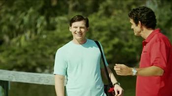 Mercury Marine Verano TV Spot, 'Say Hi'