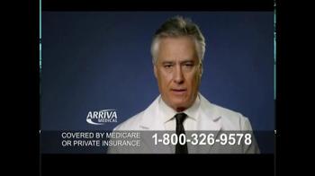 Arriva Medical Bio Back TV Spot - Thumbnail 3