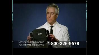 Arriva Medical Bio Back TV Spot - Thumbnail 4